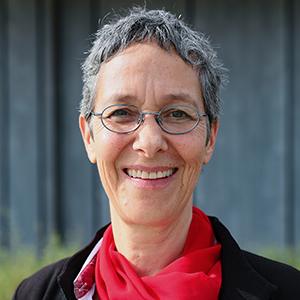 Claudia Binder