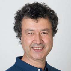 Jean Philippe Thiran