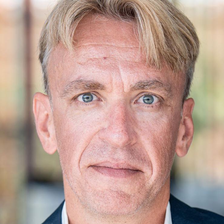 Pierre Vandergheynst