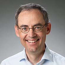 Wulfram Gerstner