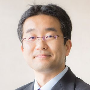 Prof. Masashi Sugiyama