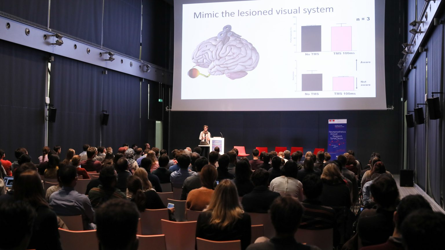 Distinguished Lectures in Neuroprosthetics – CNP
