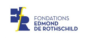 Logo Les Fondations Edmond Rothschild