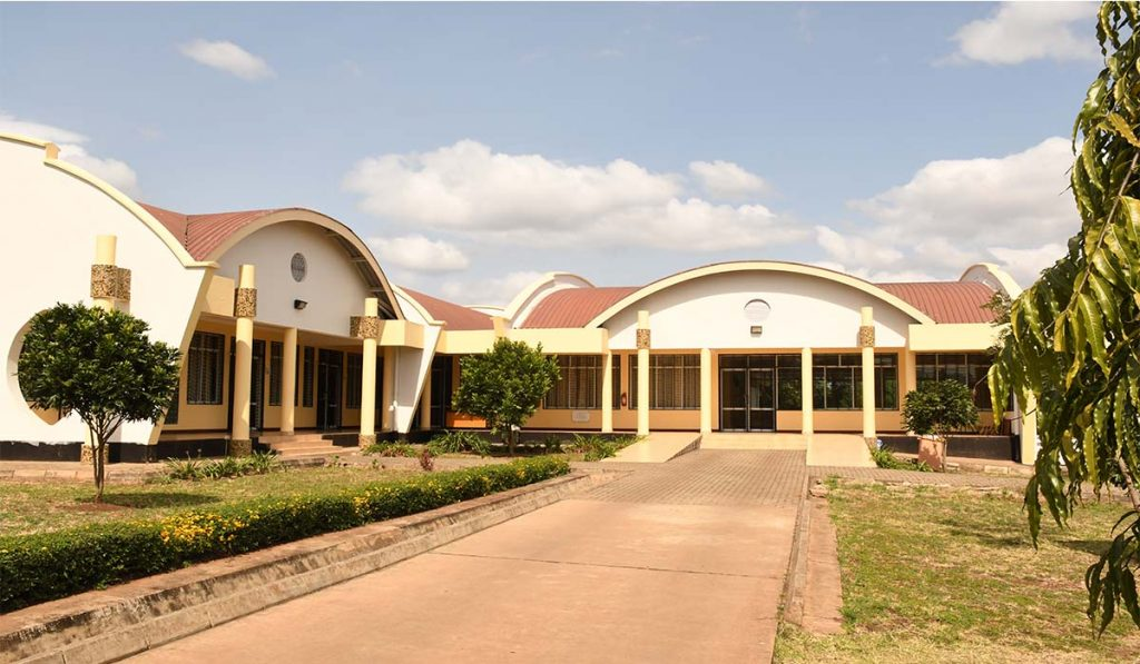 The Vision of NM-AIST is to become a world-class institution of higher learning dedicated to the pursuit and promotion of excellence in SETI, and their applications for economic growth and sustainable development in Africa.