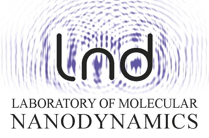 logo of LND