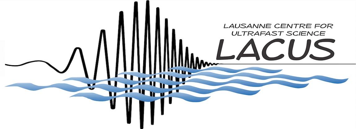 logo of lacus