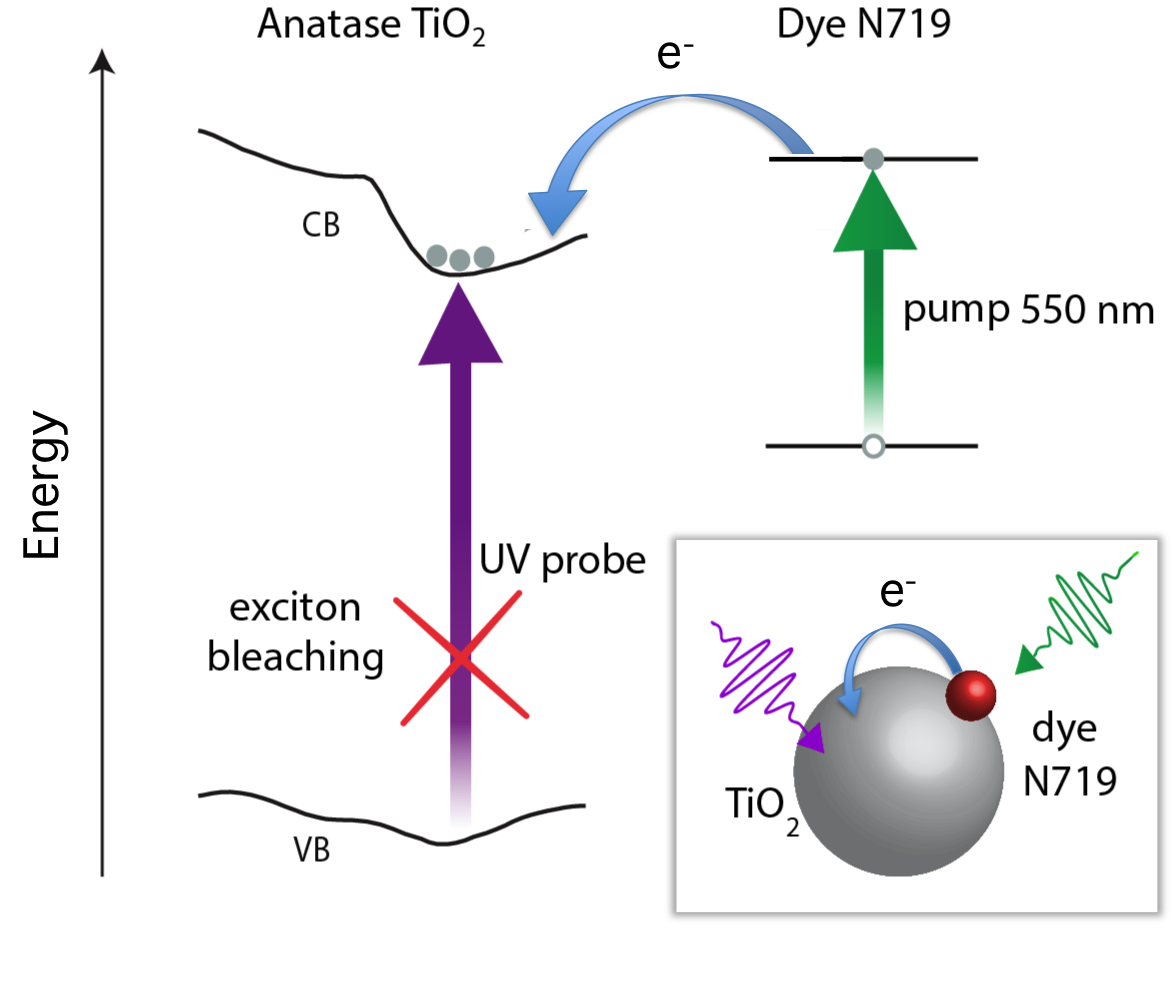 Baldini et al Electron Injection