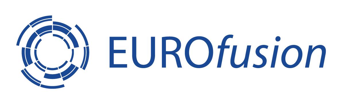 Logo EUROfusion