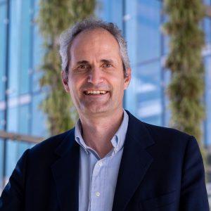 Dr. Bernard Schneider