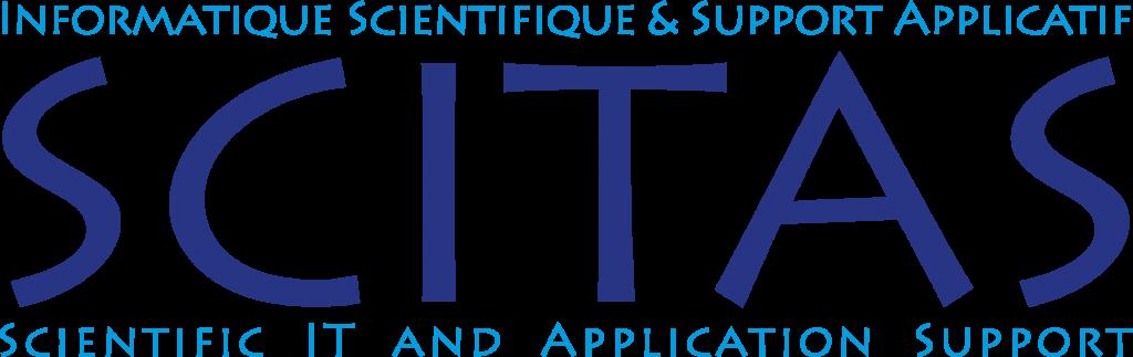 SCITAS Logo