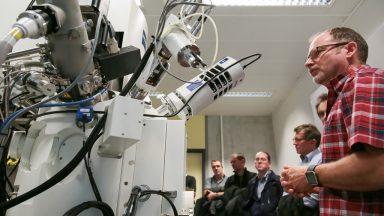 microscopy facility epfl