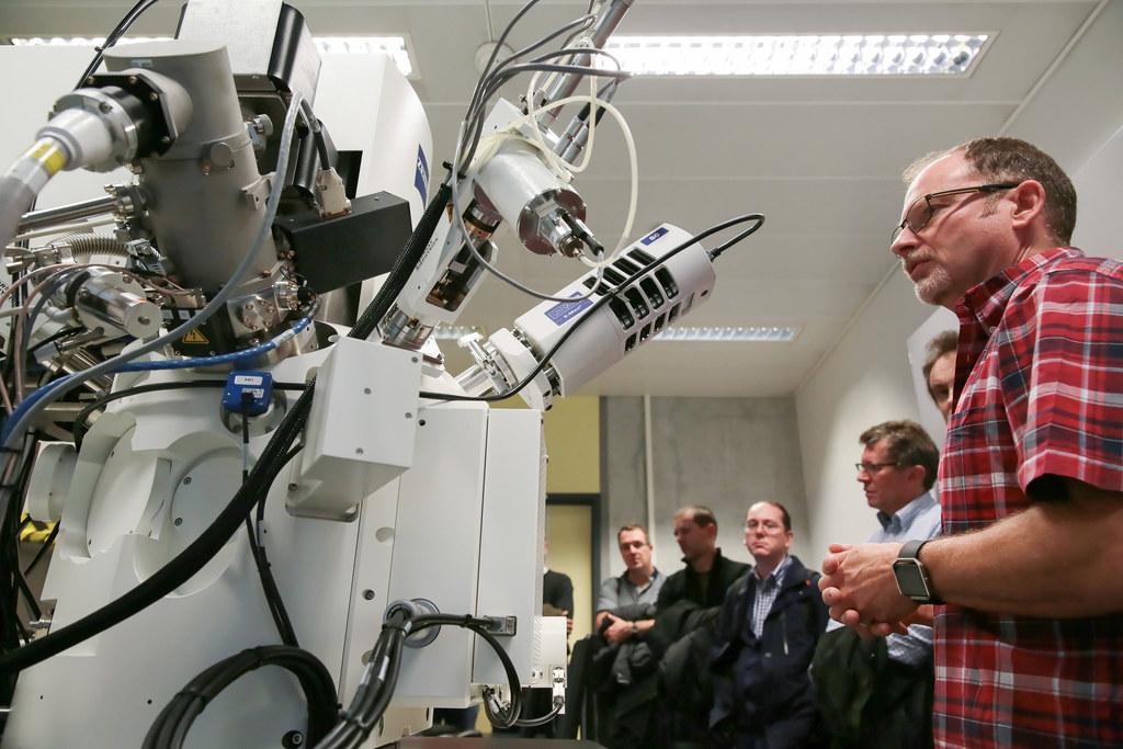 Centre interdisciplinaire de microscopie