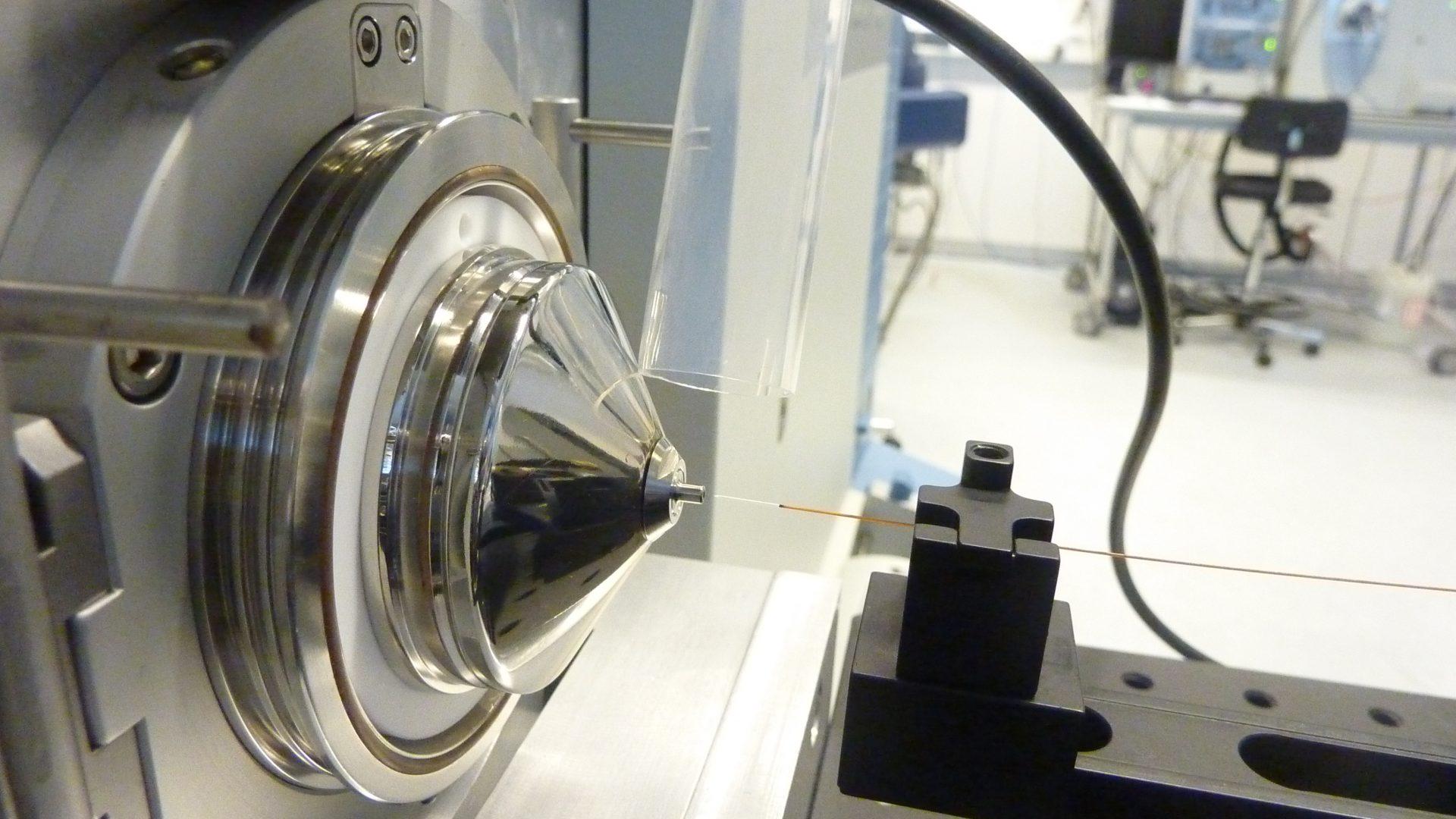 Proteomics Core Facility