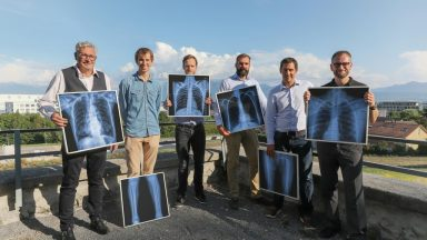 Start-up industry research tech transfer services epfl