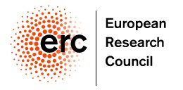 ERC funding opportunity research