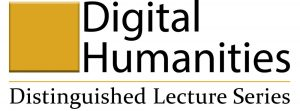 DH Distinguised lecture series logo