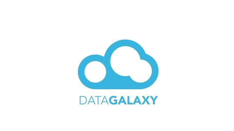 DataGalaxy logo