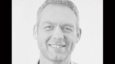 Prof. Ulrik Brandes, ETHZ