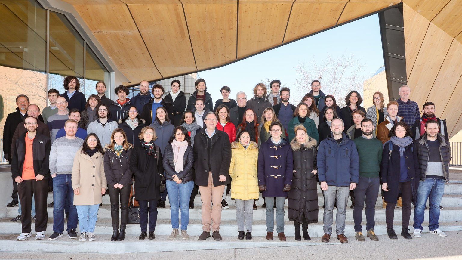 EPFL CdH people - photo Alain Herzog 2020