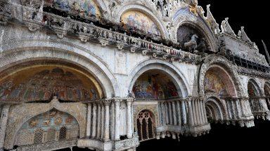 DHLAB - San Marco Basilica