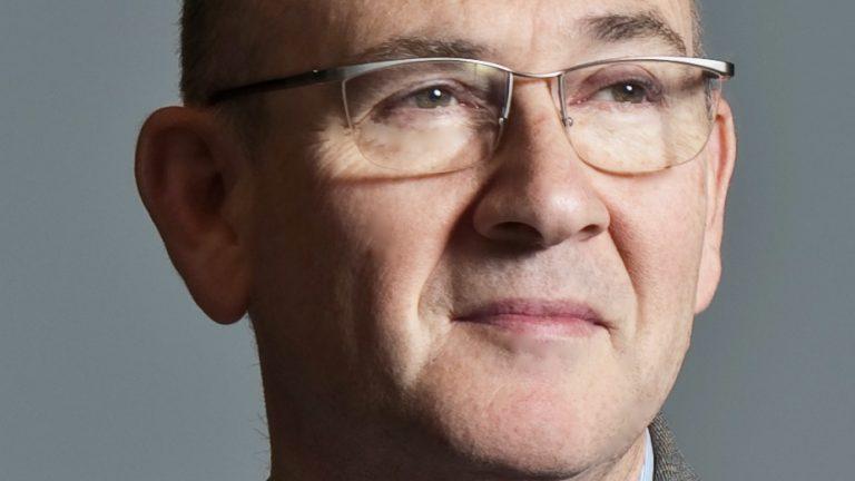Prof. Jeffrey Shaw portrait