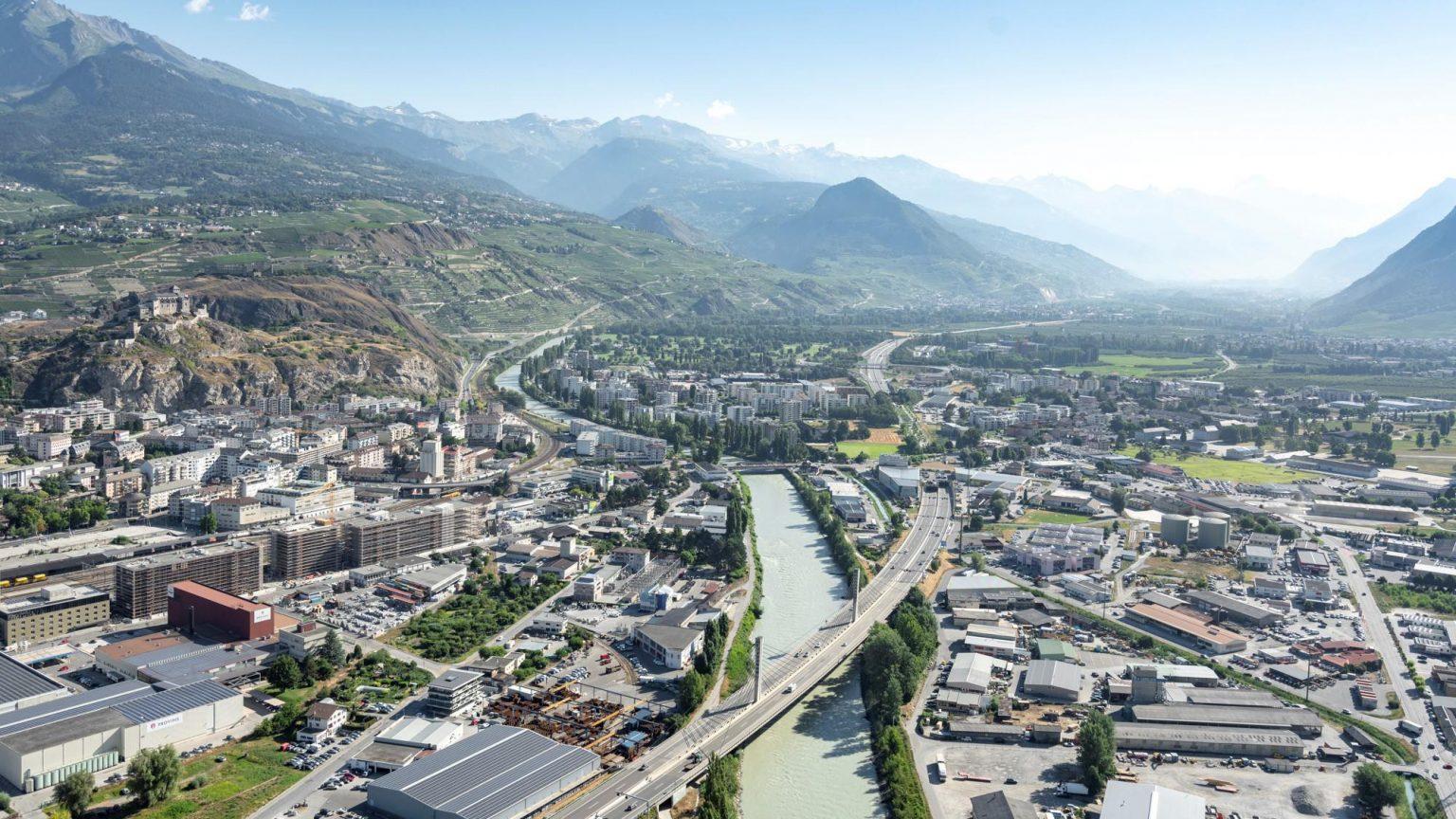 © 2018 EPFL-LAST | Nicolas Sedlatchek