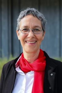 Claudia R. Binder