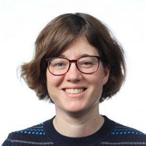 Prof. Katrin Beyer