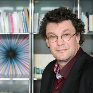 Prof. Vincent Kaufmann