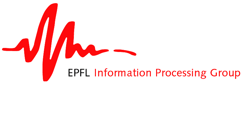 IPG – Information Processing Group