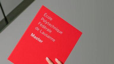 Master in Data Science – EPFL
