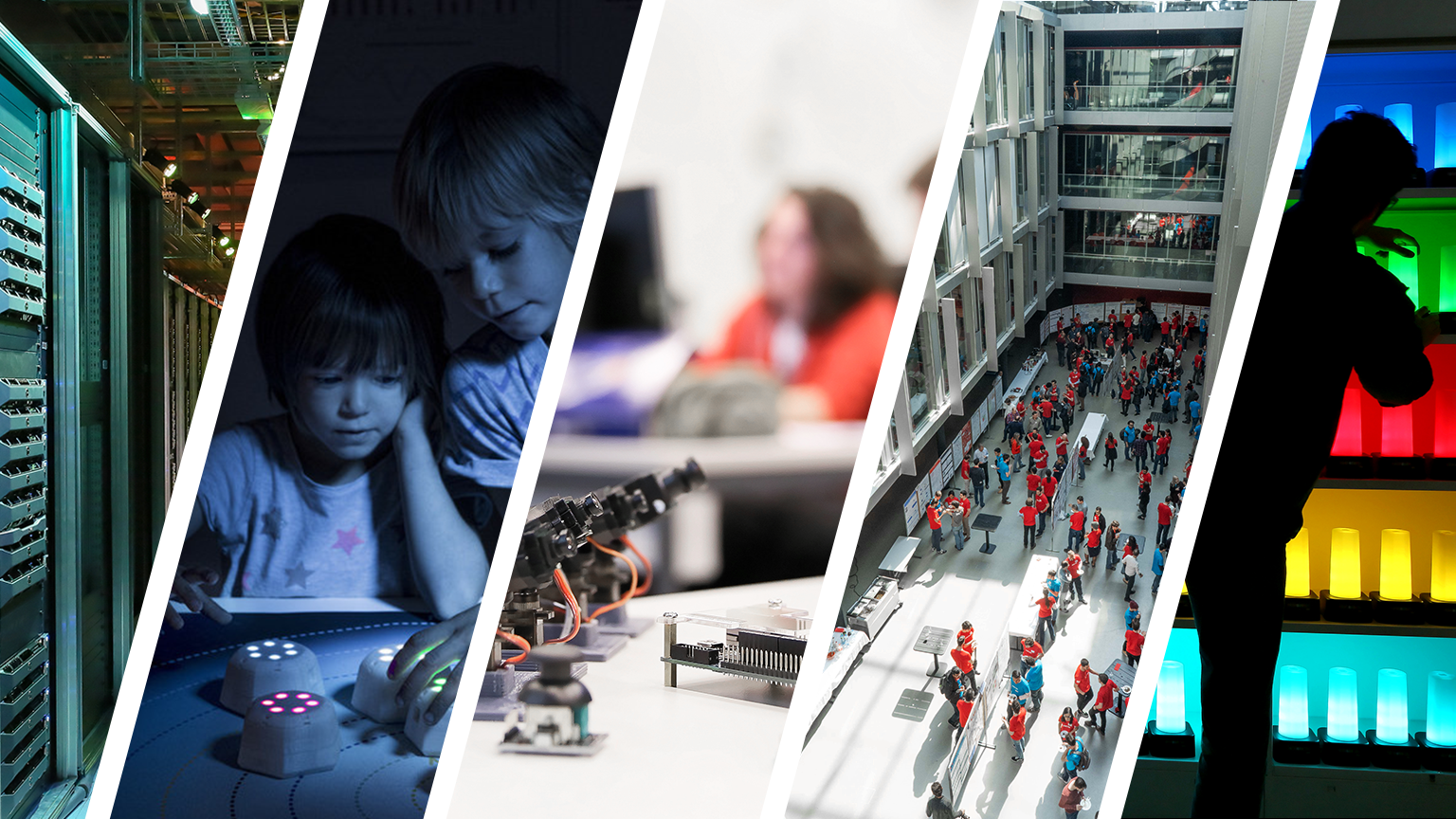 School of Computer and Communication Sciences ‐ EPFL