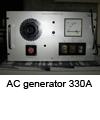 AC generator 330A