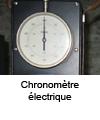 Chronomètre électrique