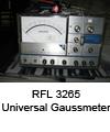 Gaussmeter universal 3265