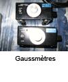 Gaussmètres