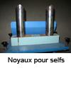Noyaux pour selfs