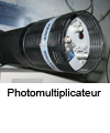 Photomultiplicateur