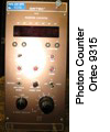 Photon counter Ortec