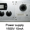 Power Supply 1500V_10mA