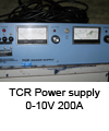 Power supply 0-10V_200A