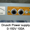 Power supply 0-150V_100A