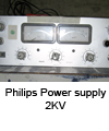 Power supply Philips 2KV