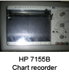 Recorder HP 7155B