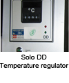 Temperatur regulator Solo