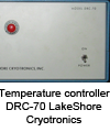 Temperature controller DRC-70 Lake Shore Cryotronics