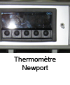 Thermomètre Newport