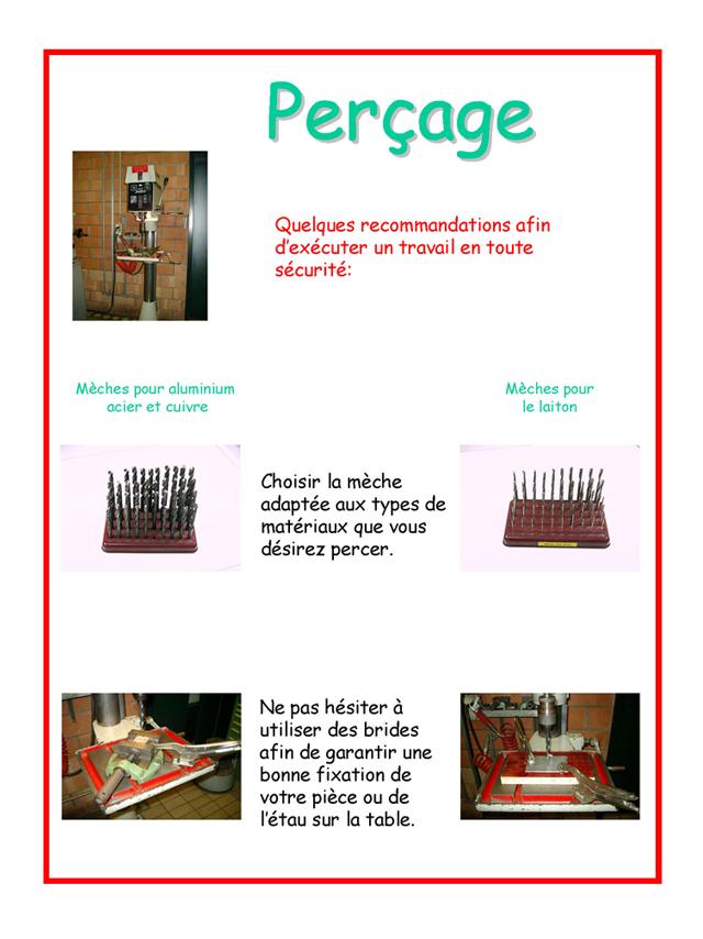 Perçage1