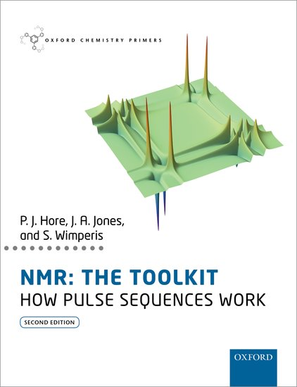 nmr toolkit