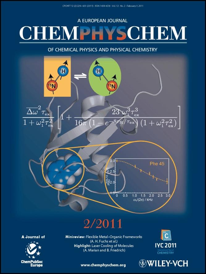 cover chemphyschem